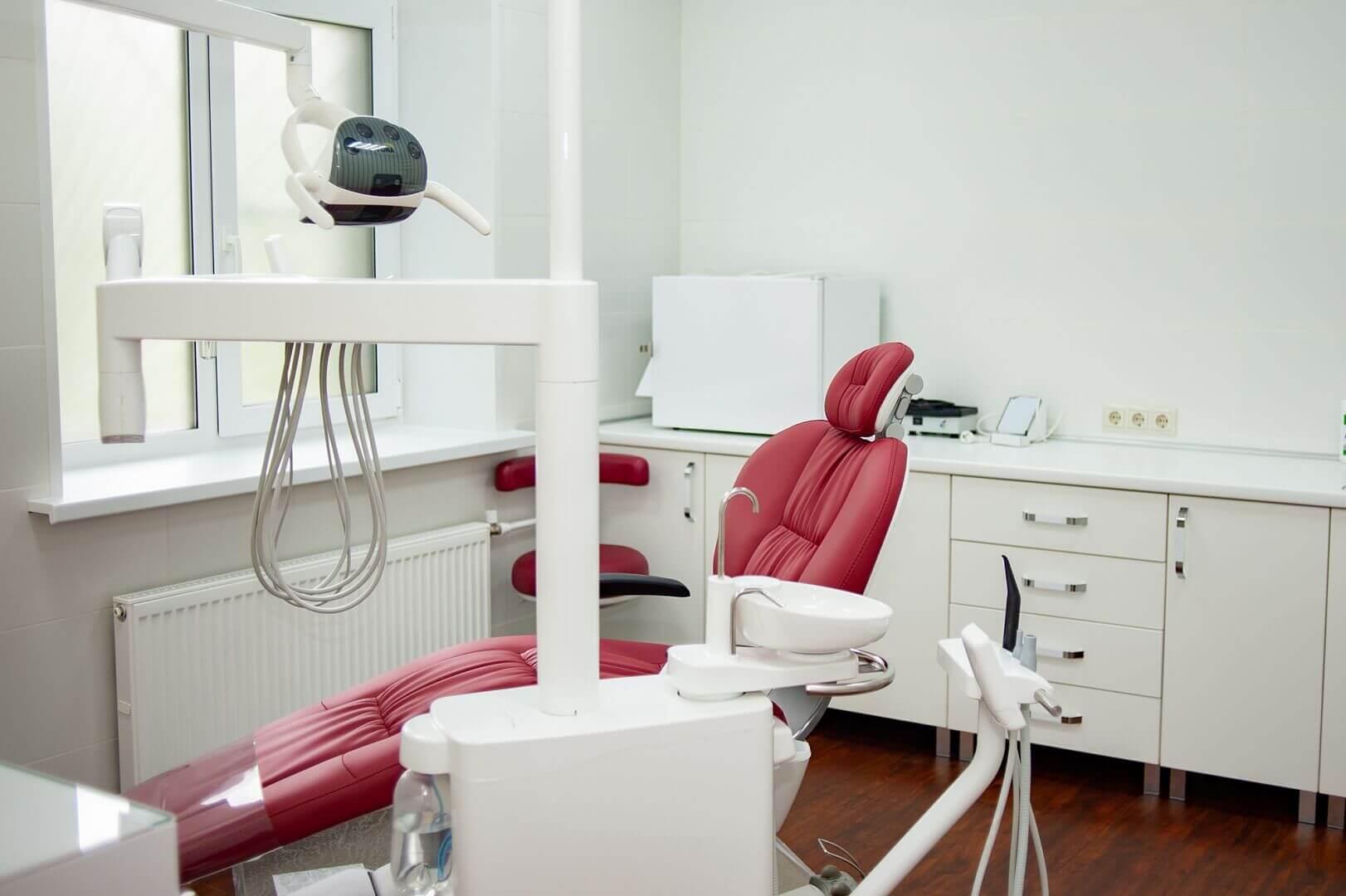 Современная стоматолгия 32 зуба