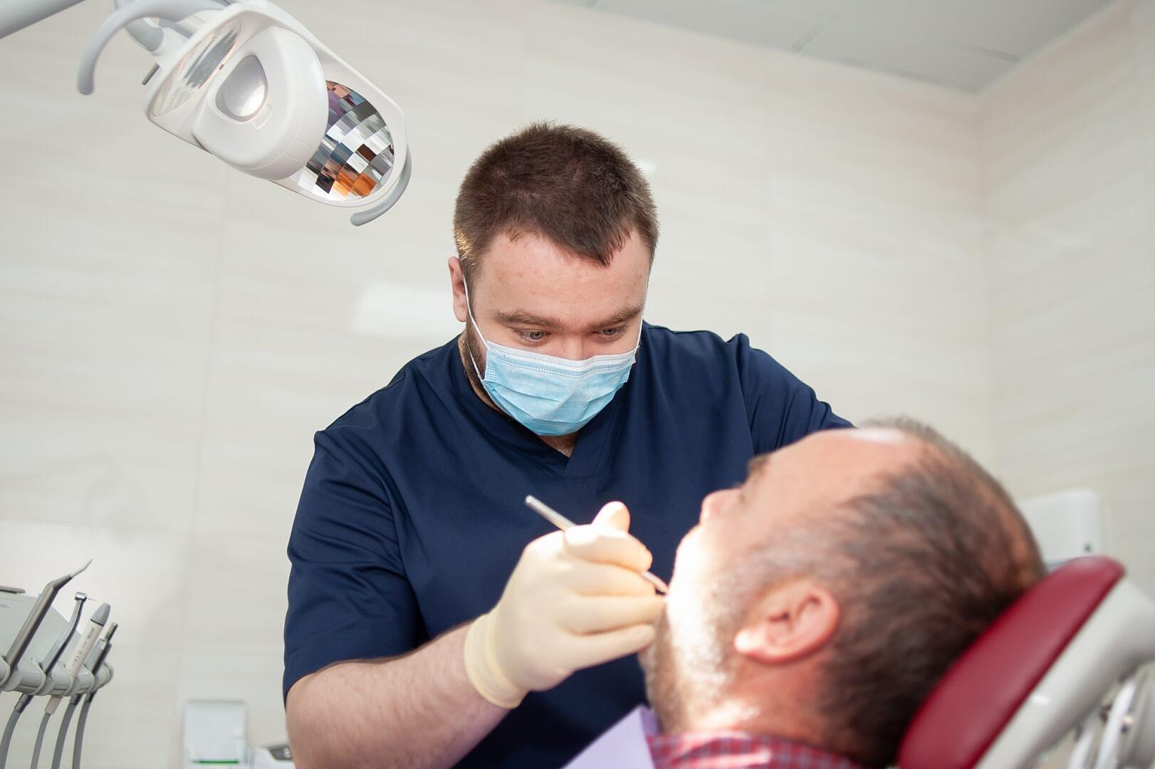 Доверия к клинике 32 зуба